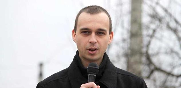 Pánek (Svobodní): Doufám, že znemožníme, aby náš kraj vedli sociální demokraté nebo dokonce komunisté