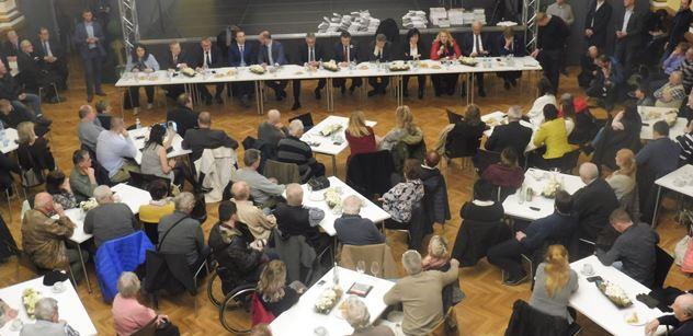 Andrej Babiš: Kdo chce demonstrovat, ať demonstruje. A ČT? My jsme vstřícní a máme rádi Českou televizi