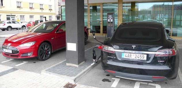 Dočkáme se citelného rozvoje elektromobility konečně i v ČR?