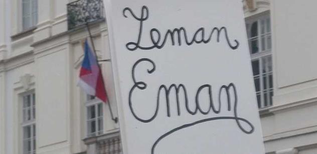 """Novinář Navara natírá Zemana za výrok, že by se Ukrajina měla """"finlandizovat"""""""