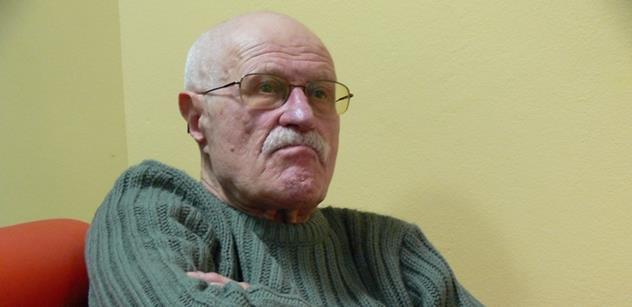 Karel Köcher pro PL odhaluje tajemství velké politiky: Na Ukrajině byly stovky západních poradců. NATO chtělo střet, Rusové mu vzali vítr z plachet