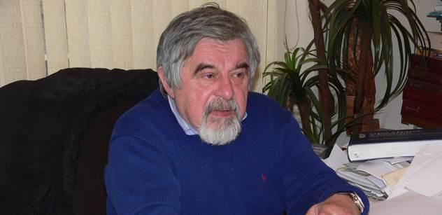 Elitní advokát Lžičař promlouvá k Babišově kauze: Zase uslyšíme o zločinecké organizaci?