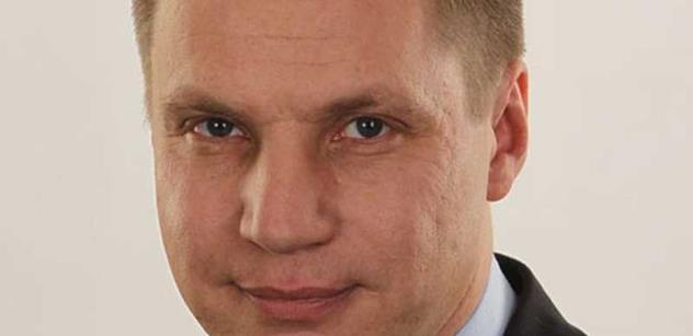 Seriál Skandály z Prahy 5 pokračují. Zastupitel napsal ministryni