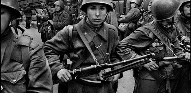 František Kuba: Lze vměstnat rok 1968 do konstruktů CHARTY?