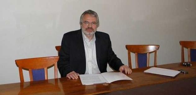 Jiránek (ODS): Kolegům ze živnostenského odboru naší radnice daří
