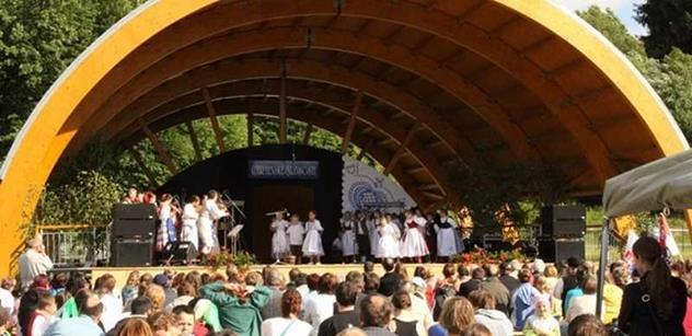 Pardubický kraj: Dolní Čermná opět ožije folklorem