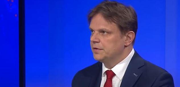 Hloupost! Pavel Kohout už ví, co udělá EU: Při placení budeme první, při rozdávání poslední. Zkuste si představit...