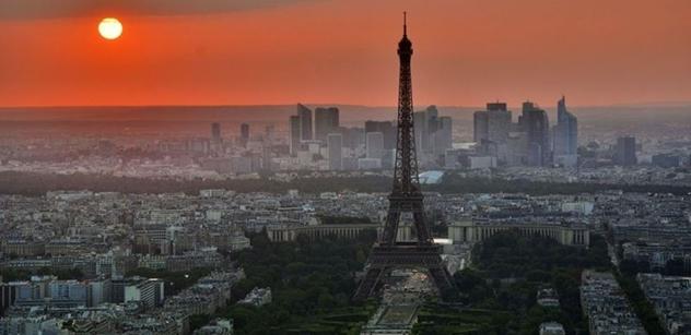 Tajné služby ve Francii: Jsme na pokraji občanské války