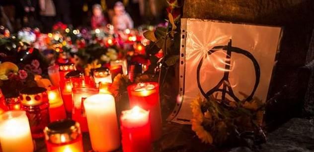 Z Čulíkova serveru: Teroristé a xenofobové mají stejné kořeny. Multikulturalismu se posmívají jen ignoranti jako Klaus