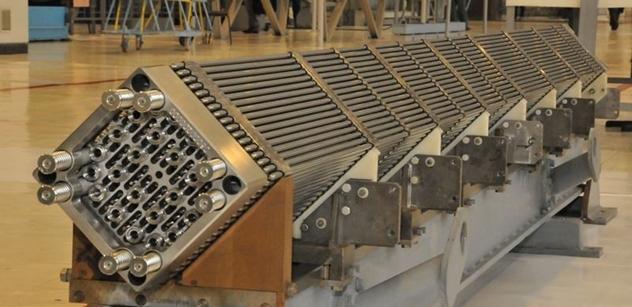 Rosatom: Německý antimonopolní úřad schválil společný podnik TVELu a Framatomu