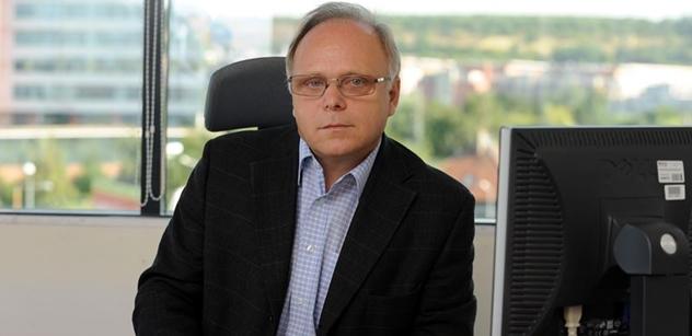 Pavel Mikoška: Spolupráce s lokálními dodavateli je pro nás v Albertu klíčová
