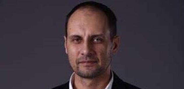 Podnikatel má radost z úspěchu Ivana Davida. Psychiatr prý bude v Evropském parlamentu velmi užitečný