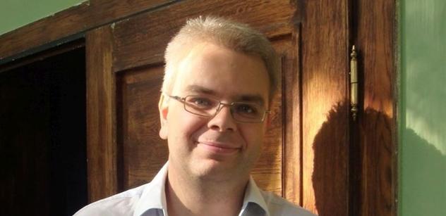 FAEI.cz: Motivovaní zaměstnanci mají o čtyřicet procent menší fluktuaci i nemocnost, říká poradce Petr Sedláček