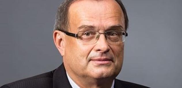 Legislativa nesmí vynucovat zbytečnou administrativu, říká prezident České lékarnické komory