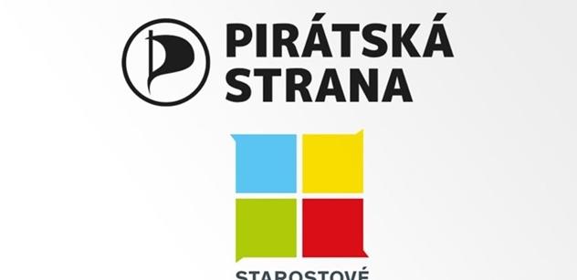 Piráti a STAN: Konec tajných schůzek s lobbisty