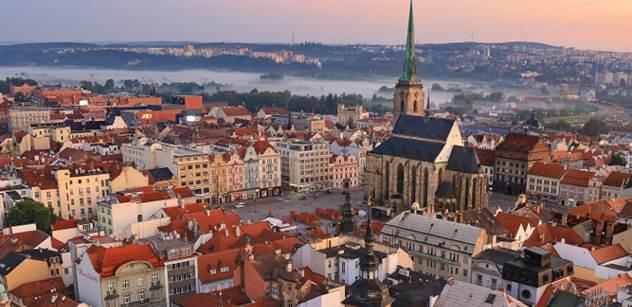 Plzeň: Festival Inovujeme Plzeň přilákal stovky studentů