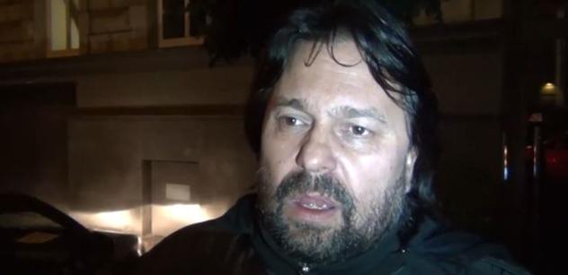 Nikdy nezveřejněné VIDEO s Jiřím Pomeje. Šlo o politiku. Plus informace, které vám o něm neřeknou