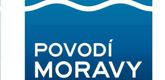 Povodí Moravy: Návrh záplavového území a aktivních zón Rostěnického potoka
