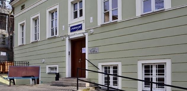 Praha 5: Rekonstrukce rozšířila možnosti Komunitního centra Prádelna