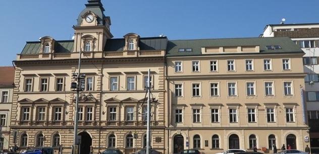 Praha 5: Lidem bez domova pomůže v rámci terénního programu mobilní sociální jednotka