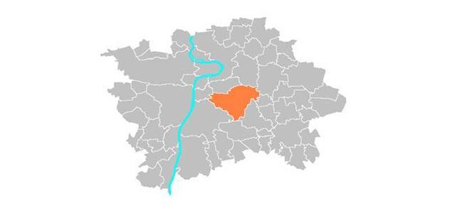 Praha 10 pojmenovala park po odvážném řediteli krematoria