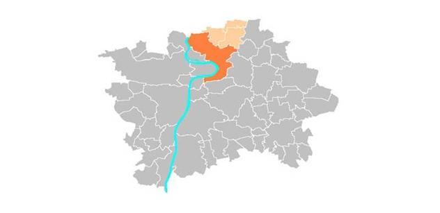 Praha 8: Nová Palmovka - Metrostav vypověděl smlouvu, nové vedení chce jednat