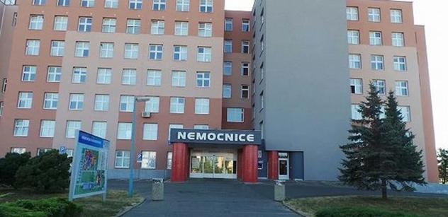 Nemocnice Prostějov: Speciální centrum léčí postcovidový sydrom