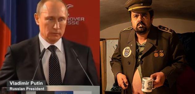 Provokujeme! Ondřej Hejma o Rusku a Číně. Západ nebude rád