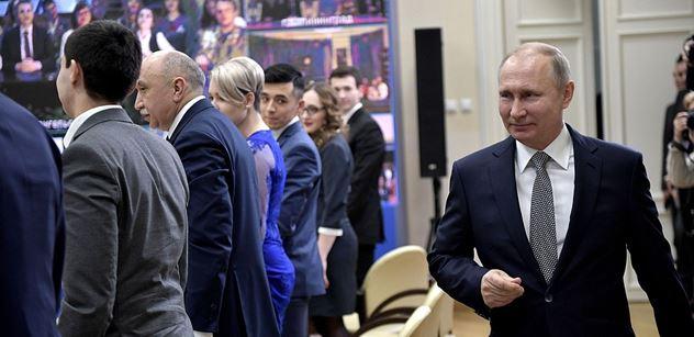 Marek Kyncl: Události posledních dnů se nesou ve znamení kampani proti Rusku, které bylo obviněno z otrávení bývalého agenta FSB Sergeje Skrypala na území Velké Británie