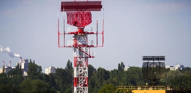 Radiolokátory z holdingu CSG budou hlídat slovenská armádní letiště