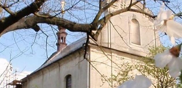 STAN postaví podání k ÚS na porušení legitimního očekávání církví