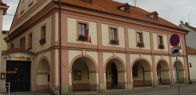 Lysá nad Labem přijímá zádosti o příspěvek na likvidaci odpadních vod