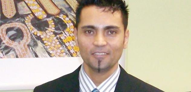 Murad Rakhimov: Trhák světového zákulisí: Pozor, test na COVID -19 je infikován