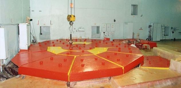 Rosatom: Před 65 lety se rozběhl reaktor první jaderné elektrárny světa