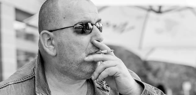 """Jde o Andreje Babiše a vyšetřovatele """"Čapáku"""". Lovec mafiánů z devadesátek odkrývá pozadí personálních rošád u policie"""