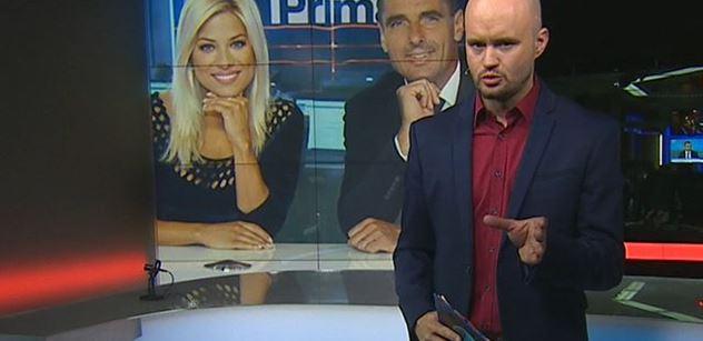 Otevřený útok veřejnoprávní televize na Primu. Luboš Rosí vypustil na diváky to nejhorší, co našel. Proč?