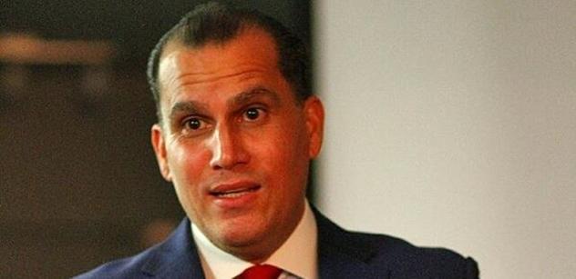 Tyranie, hlad a strach. Utekl od Cháveze, teď bývalý diplomat popsal, co musí snášet lidé ve Venezuele