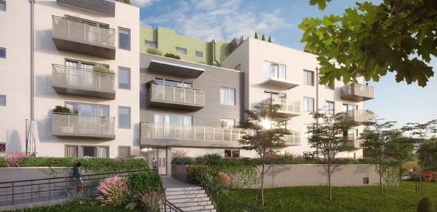 Natland Real Estate: Počet zahájených bytů se mírně zvýšil, podle odborníků to ale stále nestačí