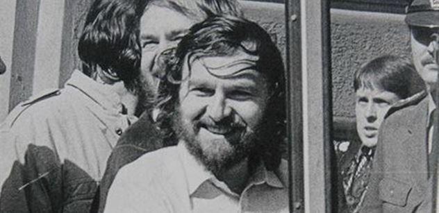 Trutnovský soud nechce řešit desítky let starý případ disidenta Pavla Wonky