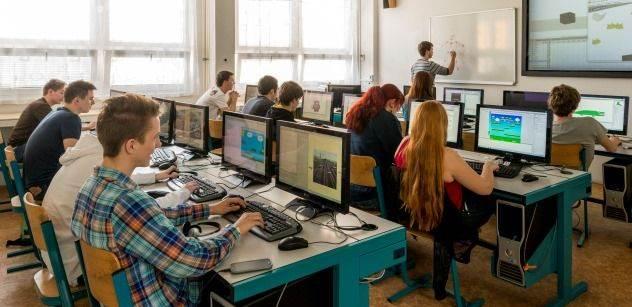 5. ročník vědomostní soutěže IT-SLOT začíná