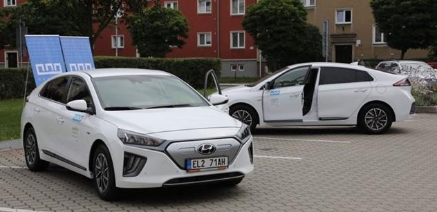 Prasácký diesel je čistší! Češi se podívali na zoubek elektroautům, která tlačí EU. Nedopadlo to hezky