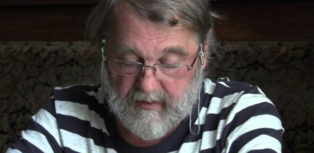 Mirko Raduševič: Za Petrem Šabachem