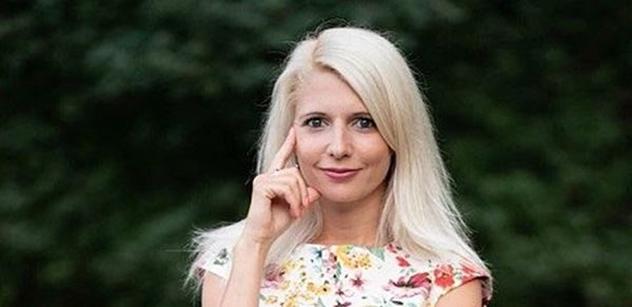 Šafránková (SPD): Ne zvyšování hranice věku pro odchod do důchodu! Je pro to důvod…