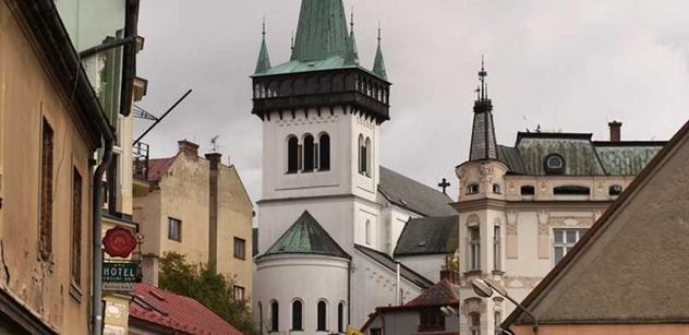 Semily: Rozhodněte o využití milionu korun z rozpočtu města