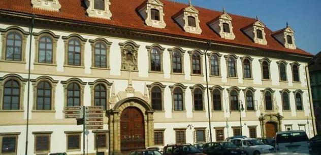 Senát rozhodne o vytvoření komise k auditním zprávám Evropské komise