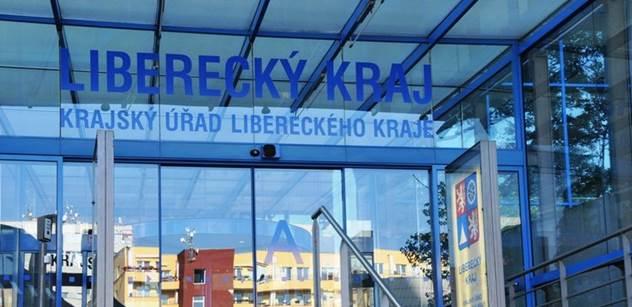 """Liberecký kraj: V anketě """"Kraj mého srdce 2016"""" mohou lidé hlasovat do konce ledna"""