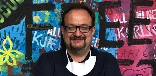 Josef Šlerka pro PL: Kritik ČT je okamurovec, obhájce havloid? Čas mluvit spolu. Hrozí smrtící rána demokracii