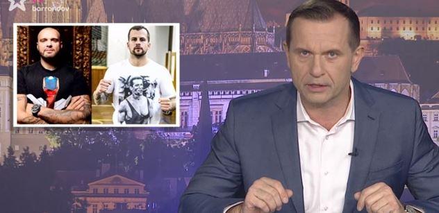 """Pornoherec a """"idiot"""", Nora Fridrichová... Dostane Jaromír Soukup přes hubu? Úder chystá i ČT a nepřítel Zemana"""