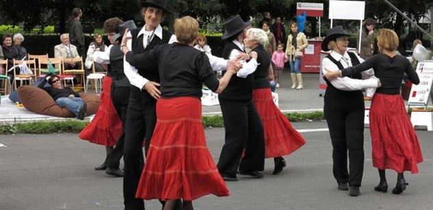 Praha 5: Sousedská sešlost oživí prostory Komunitního centra Prádelna