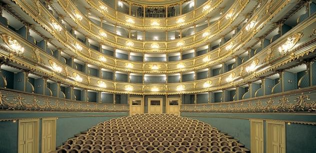 Národní divadlo: Slavnostní provedení opery Don Giovanni pod taktovkou Plácida Dominga již tento pátek